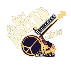 OHBS #446  National Bluegrass Bands Christmas Show