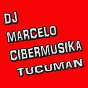 MINI SET ELECTRONICO VOL 1 DJ MARCELO AND DJ ALL