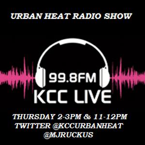Urban Heat March 24