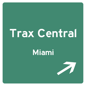 Trax Central 015 - February 11, 2017
