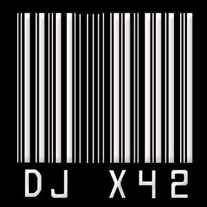 X42 presents Technospect 002