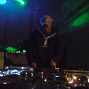 Skich Live @ We Love It 2012