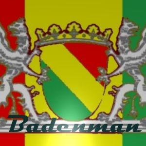 Badenman - It's Gettin Dub In Here