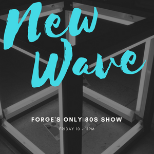 New Wave on Forge: Week 17 (Beth, Boomtown Rats and Boys with thorns in their sides)