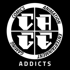 C.A.G.E. Addicts Podcast #3 Anime Expo
