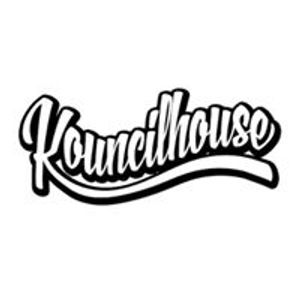 Kouncilhouse Guest Mix On Solid Steel (Ninja Tunes) Radio Show