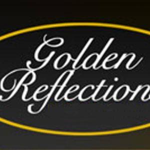 Golden Reflections 80s