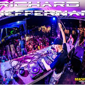 HOUSE 2013/2014 MIXED BY RICHARD HEFFERNAN