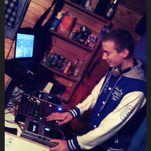 Dj Larion. Allin Music Cafe. (2013. Február 15.)