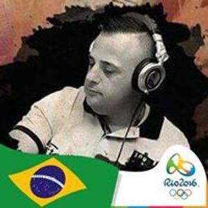 Freedom - Dj Set - Participação Especial Programa Main Stage - Radio Cidade - FM - 104,1 Itapema - S