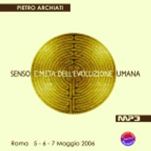 01D - Prima conferenza - Origini dell'Uomo e della Terra: l'evoluzione secondo Darwin e secondo Stei