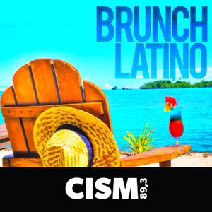 Brunch Latino : 01/07/2018 15:00