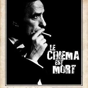 Le Cinéma est mort Artwork Image