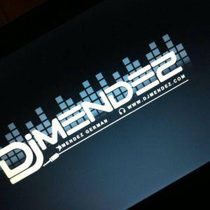 Deejay Mendez november 2012 mix