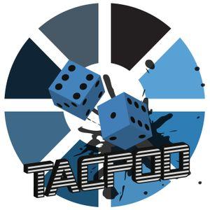 TacPod #2.10 – Unser Hobbyjahr: Daniel und Marc
