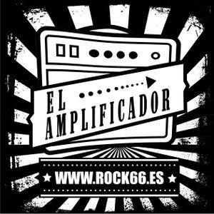 El Amplificador Programa 58: Entrevista a Bocanada