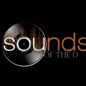 Sounds Of The D Presents - Detroit International Jazz  Festival Artists 2013
