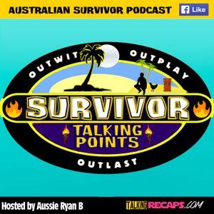 Australian Survivor - Ep 16 RECAP (Monday, 26th September)
