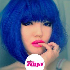 ZOYA pres. TRANCE SALVATION 009 with guest mix: DANIEL KANDI