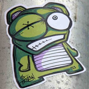 Glurff - Riot Tunez 27072012
