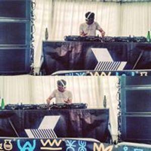 Garage Mix - KirbyLloyd