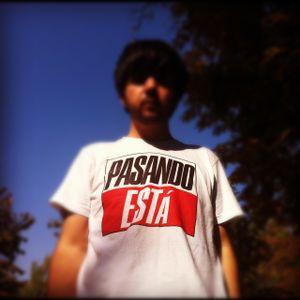 Está Pasando RADIOSHOW #32 (En español- Indie para las masas)