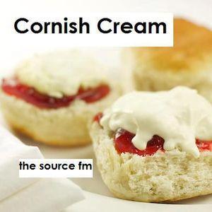 Cornish Cream On Your Radio - 25th May 2013
