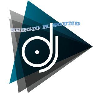 PROVISSION TECH-HOUSE LIVE SESSION BY SERGIO H SOUND