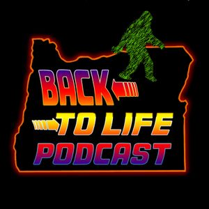 Back to Life Podcast S05E10
