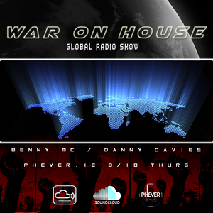 War On House Global 22 (Mixed by Dj Benny Mc)