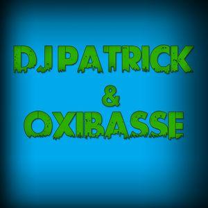 DJ Patrick & Oxibasse - PROMOMIX 7.10.2011r