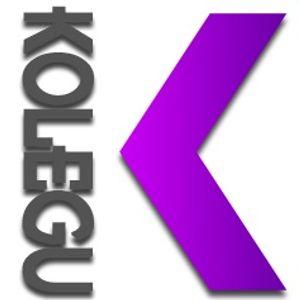 Kolegu - Chemari necunoscute(Promo Mix August 2012)