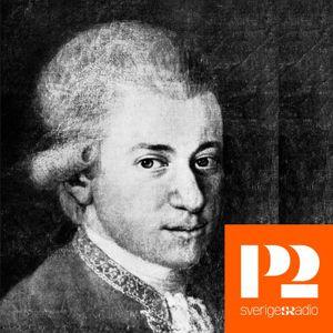 Mozartalmanackan 29 oktober
