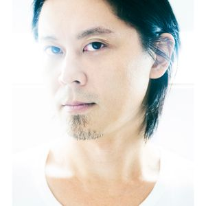 Ken Ishii in CLASH @ Ageha Tokyo 2011