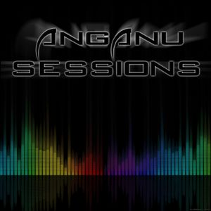 DJ ANGANU SESSION #203 Track Of The Week - Herve Pagez & BIGGS - Platano (feat. Happy Colors)