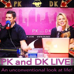 PK's Playhouse Morning Podcast: 5.23.16