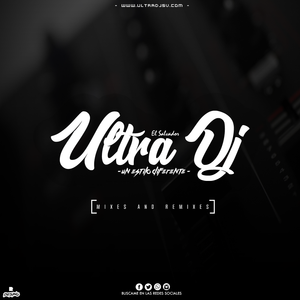 Bachata Love Mix Prod. Ultra Deejay