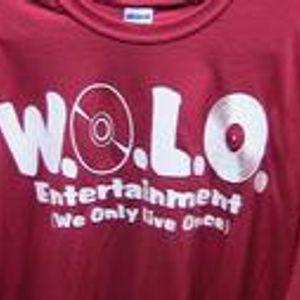 WOLO80 RADIO Episode #11 - N.W.A.
