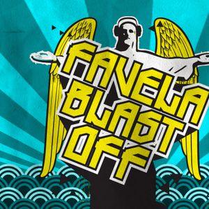 DJ Tito - Favela Blast Off Cumbia minimix