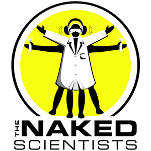 Naked Scientists 12.12.02 - Protecting Our Oceans