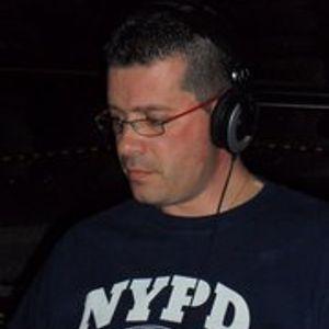 DJ CLASICOS CUESTA SESION OVER DRIVE 4 CON VINILOS