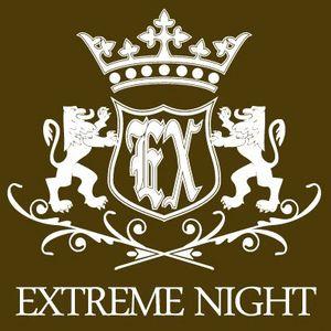 [ EXTREME NIGHT vol.22 ] 1 February 2013 / DJ Koji