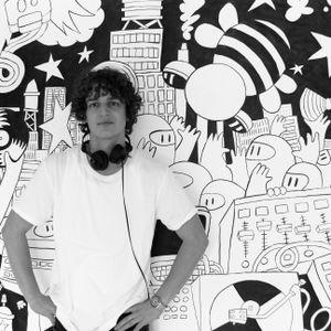 DJ Bigos - Sticky Mix