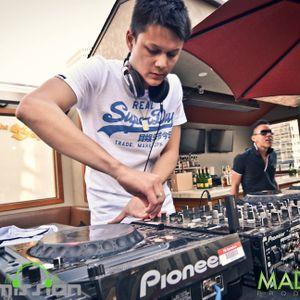 Mark Yula #24 Monthly Promotional Mix