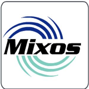 mixos - mix setje