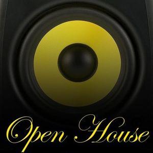 DAvid Gaynor October 2o11 Open House Tech Mix 160