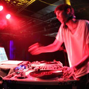 Brocktologist - Disco Mix WRFL FM - 08-05-2008