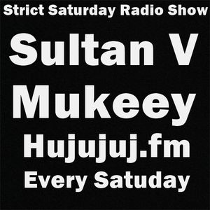 Michael Mcguk- Strict Saturday Guest mix