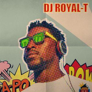 The Royal-T Mixes Vol I: Ultimate Party Mix
