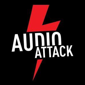 AUDIO ATTACK 018 - 05.10.2017